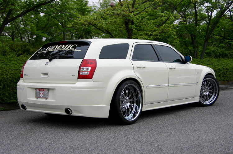 Dodge Aero >> GIMMIC-GMコーポレーション-